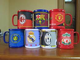 mug klub sepakbola