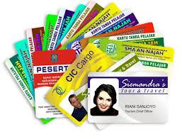 jasa cetak id card batam