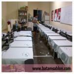 Sablon kaos murah Di Batam