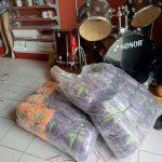 Bikin kaos komunitas Batam, pesan kaos komunitas di Batam