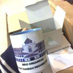 Mug souvenir Batam