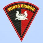 Bordir Logo Batam, bordir emblem di Batam, tempat bordir emblem di Batam