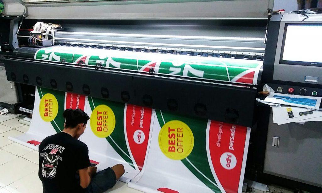 Print Banner di batam