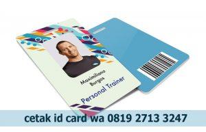tempat cetak id card batam,cetak kartu anggota di batam,harga cetak id card batam,
